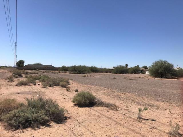 15562 S Sunland Gin Road, Arizona City, AZ 85123 (MLS #5826434) :: Phoenix Property Group