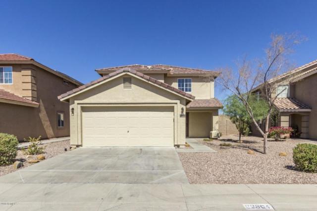 22304 W Woodlands Avenue, Buckeye, AZ 85326 (MLS #5826464) :: Desert Home Premier