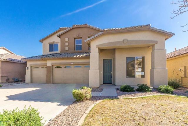 46107 W Morning View Lane, Maricopa, AZ 85139 (MLS #5826465) :: Yost Realty Group at RE/MAX Casa Grande