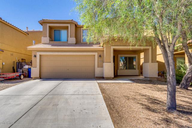 32606 N Cherry Creek Road, Queen Creek, AZ 85142 (MLS #5826473) :: The Property Partners at eXp Realty