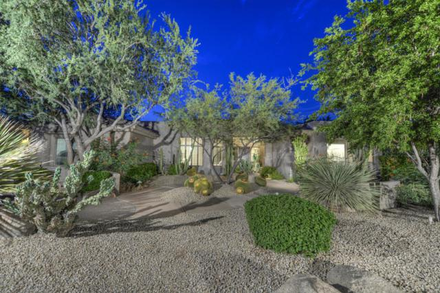 9554 E Peak View Road, Scottsdale, AZ 85262 (MLS #5826475) :: The Pete Dijkstra Team