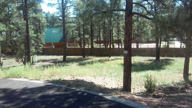 1161 N Needles Creek Drive, Show Low, AZ 85901 (MLS #5826476) :: Brett Tanner Home Selling Team