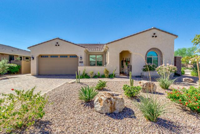 21796 S 220TH Place, Queen Creek, AZ 85142 (MLS #5826491) :: The Garcia Group @ My Home Group
