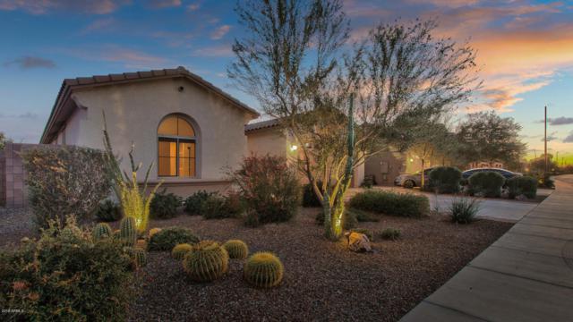 2587 E Tiffany Way, Gilbert, AZ 85298 (MLS #5826520) :: The Garcia Group @ My Home Group