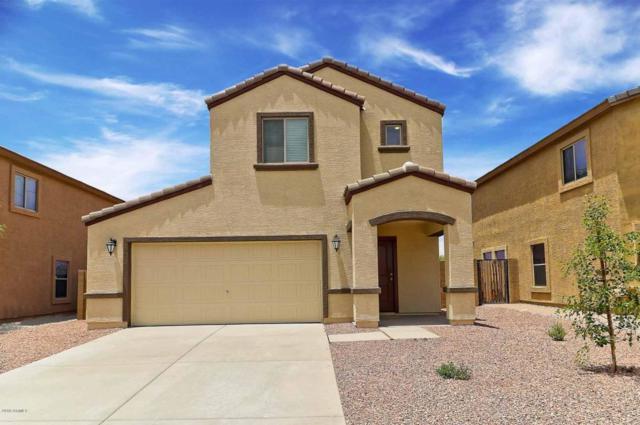 8611 S 253RD Avenue, Buckeye, AZ 85326 (MLS #5826540) :: The Results Group