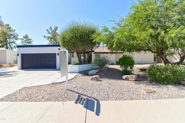14852 N Moon Valley Drive, Phoenix, AZ 85022 (MLS #5826634) :: The Garcia Group @ My Home Group