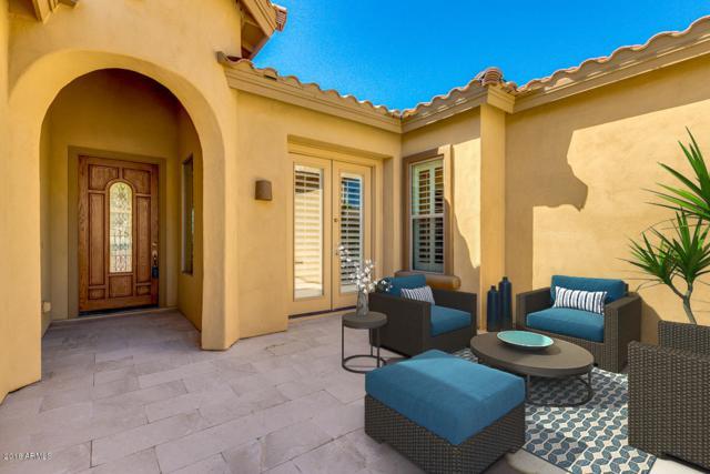 2811 W Silverwood Wash Drive, Phoenix, AZ 85045 (MLS #5826638) :: The Garcia Group
