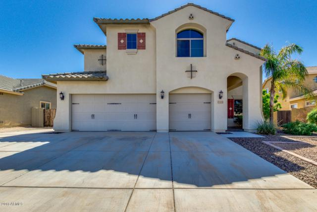 11303 E Sable Avenue, Mesa, AZ 85212 (MLS #5826646) :: The Everest Team at My Home Group