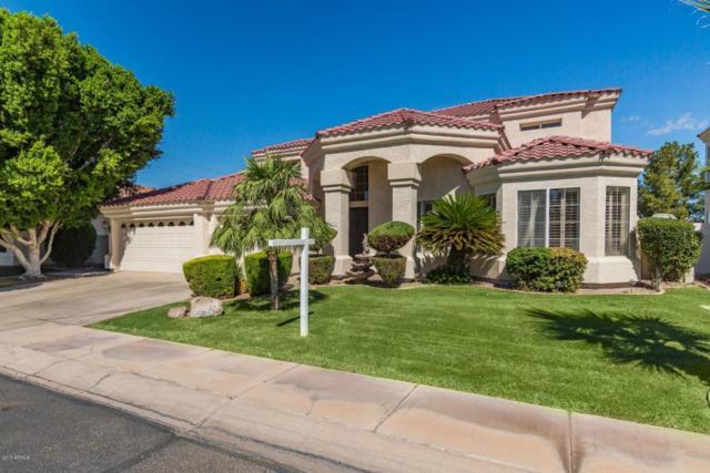 1572 W Laurel Avenue, Gilbert, AZ 85233 (MLS #5826687) :: Conway Real Estate