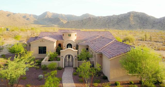 21454 W Glen Street, Buckeye, AZ 85396 (MLS #5826717) :: The Garcia Group @ My Home Group