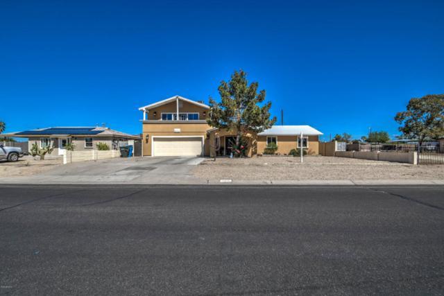 2916 E Campo Bello Drive, Phoenix, AZ 85032 (MLS #5826733) :: The Garcia Group