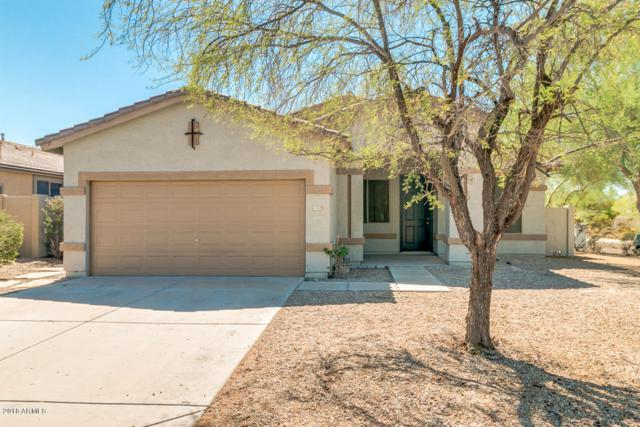 17529 W Canyon Lane, Goodyear, AZ 85338 (MLS #5826756) :: The Pete Dijkstra Team