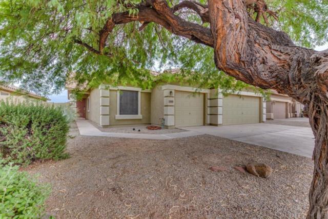2961 E Sierrita Road, San Tan Valley, AZ 85143 (MLS #5826758) :: The Garcia Group @ My Home Group