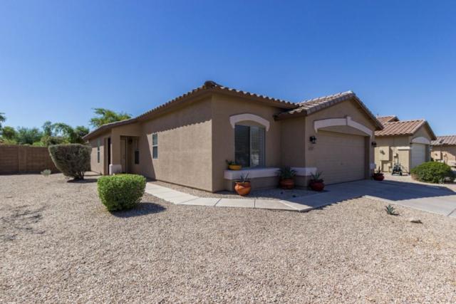 2119 W Burgess Lane, Phoenix, AZ 85041 (MLS #5826771) :: The Pete Dijkstra Team