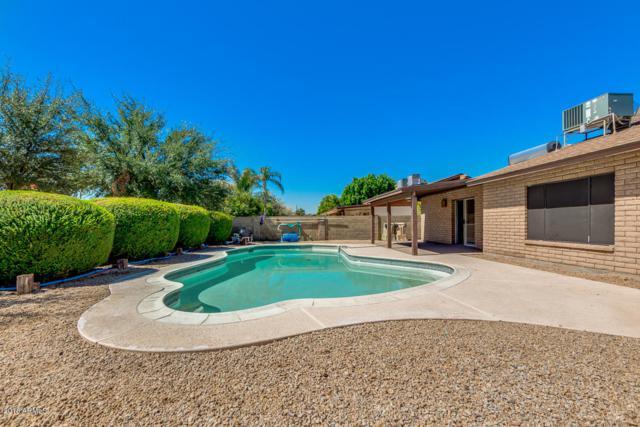 5013 W Seldon Lane, Glendale, AZ 85302 (MLS #5826809) :: The Garcia Group @ My Home Group