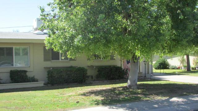 10331 W Audrey Drive, Sun City, AZ 85351 (MLS #5826839) :: The Garcia Group @ My Home Group