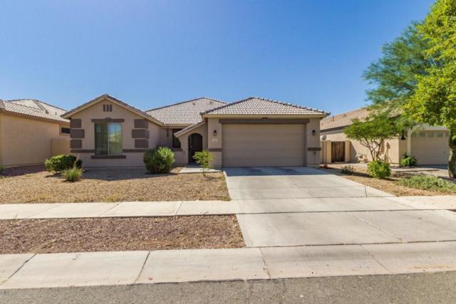4039 W Hazel Drive, Laveen, AZ 85339 (MLS #5826876) :: The Garcia Group
