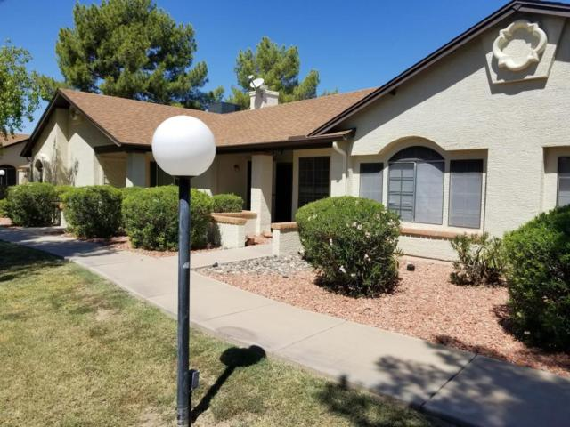 8140 N 107TH Avenue #294, Peoria, AZ 85345 (MLS #5826902) :: The Garcia Group @ My Home Group
