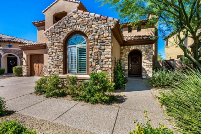 22104 N 36th Way, Phoenix, AZ 85050 (MLS #5826929) :: The Garcia Group