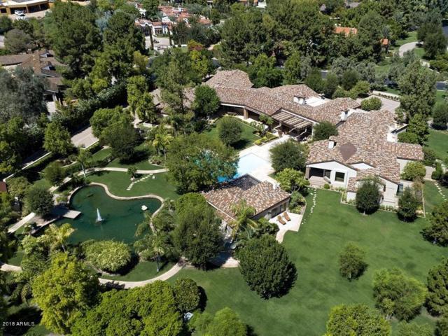 5021 E Arabian Way, Paradise Valley, AZ 85253 (MLS #5826956) :: Kortright Group - West USA Realty