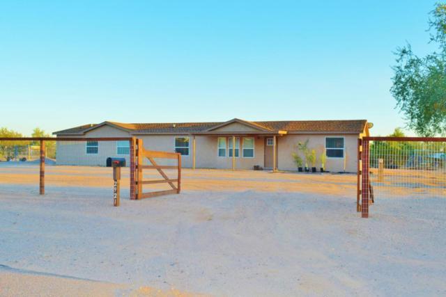 2921 W Windsong Street, Apache Junction, AZ 85120 (MLS #5826961) :: The Garcia Group