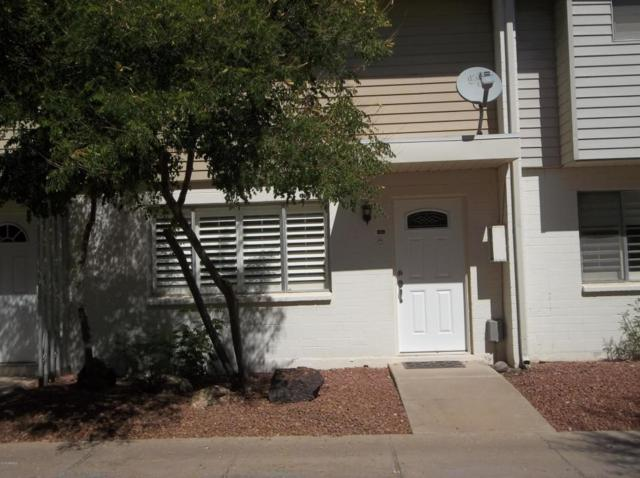 8220 E Garfield Street M16, Scottsdale, AZ 85257 (MLS #5826981) :: The Garcia Group @ My Home Group