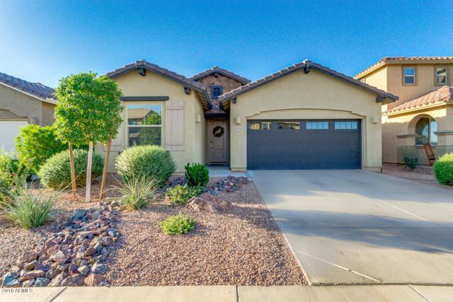 3915 E Blue Spruce Lane, Gilbert, AZ 85298 (MLS #5827004) :: The Garcia Group @ My Home Group