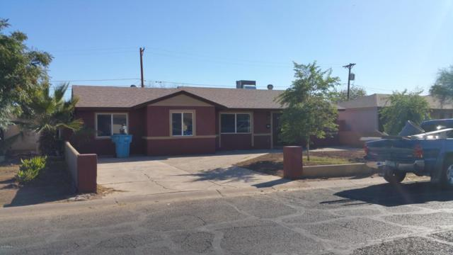 3815 W Avalon Drive, Phoenix, AZ 85019 (MLS #5827016) :: The Garcia Group @ My Home Group