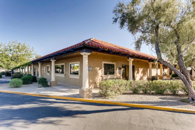 5620 W Thunderbird Road H-2, Glendale, AZ 85306 (MLS #5827023) :: The W Group