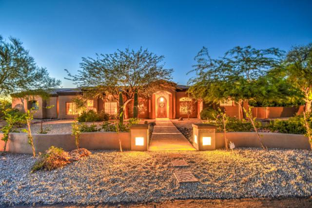 12202 E Palomino Road, Scottsdale, AZ 85259 (MLS #5827029) :: Phoenix Property Group