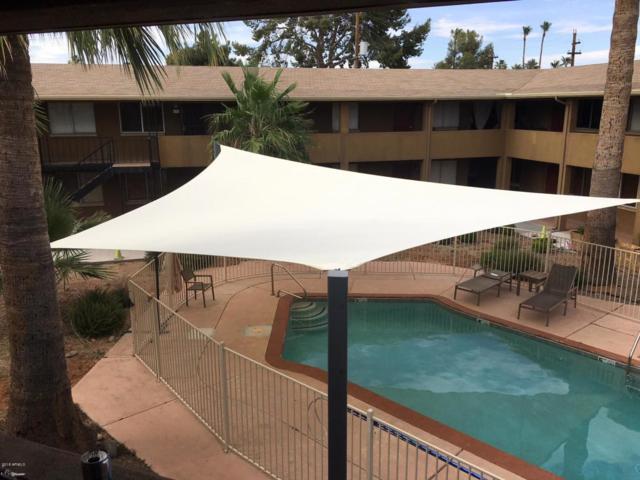4401 N 12TH Street #219, Phoenix, AZ 85014 (MLS #5827066) :: Lux Home Group at  Keller Williams Realty Phoenix