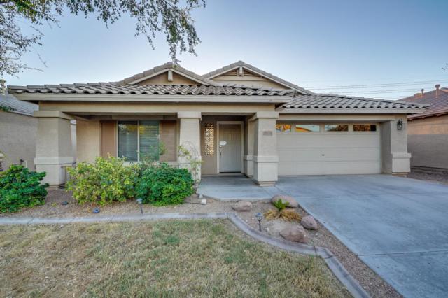 2928 S 162ND Lane, Goodyear, AZ 85338 (MLS #5827081) :: The Garcia Group @ My Home Group