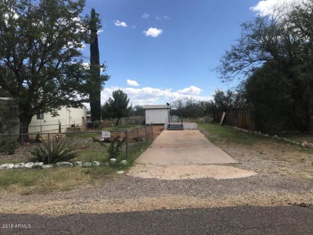 4920 E Ironwood Circle, Sierra Vista, AZ 85650 (MLS #5827150) :: The Garcia Group