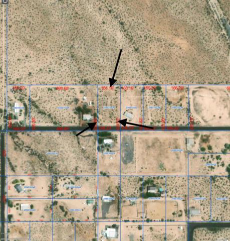 0 Mayfield Road, Florence, AZ 85132 (MLS #5827166) :: Yost Realty Group at RE/MAX Casa Grande