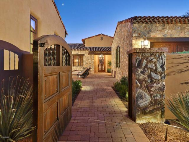 18850 N 101st Place, Scottsdale, AZ 85255 (MLS #5827193) :: My Home Group