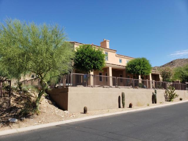 13662 E Shaw Butte Drive, Scottsdale, AZ 85259 (MLS #5827232) :: The Wehner Group