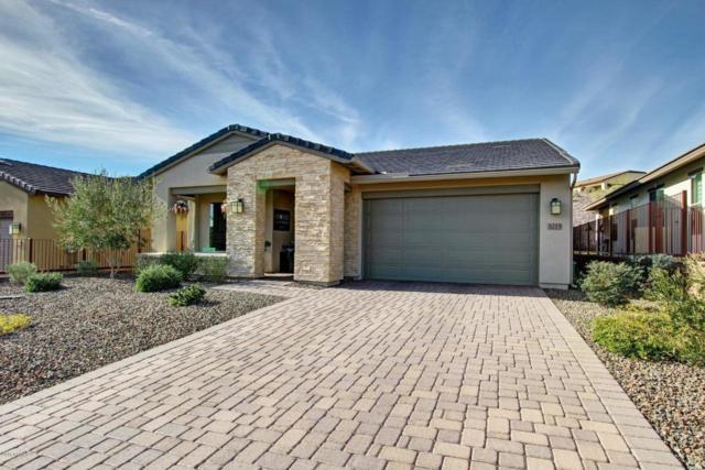 3215 Rising Sun Ridge, Wickenburg, AZ 85390 (MLS #5827276) :: Keller Williams Realty Phoenix