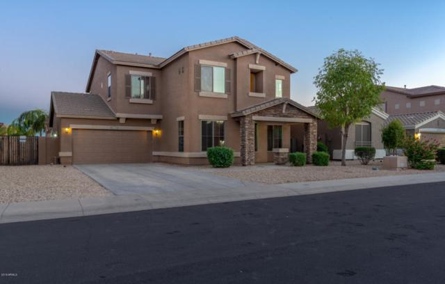 18047 W Paradise Lane, Surprise, AZ 85388 (MLS #5827278) :: The Garcia Group @ My Home Group