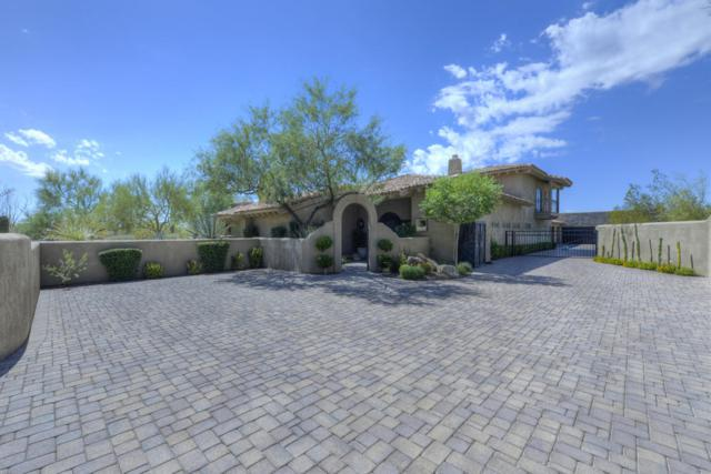 10040 E Happy Valley Road #387, Scottsdale, AZ 85255 (MLS #5827279) :: The Jesse Herfel Real Estate Group