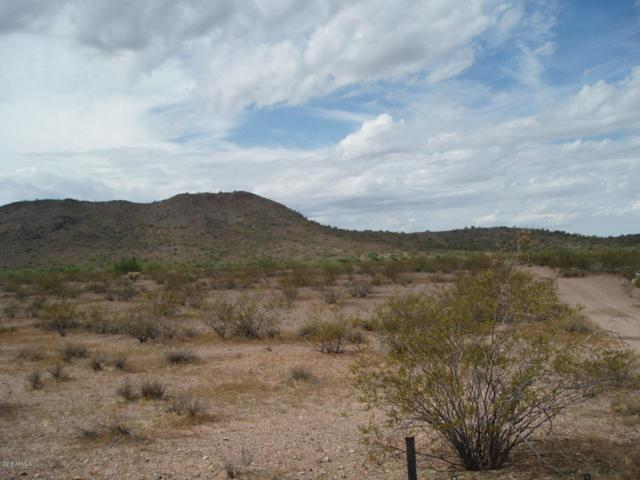 31097 W Madlock Road, Unincorporated County, AZ 85361 (MLS #5827315) :: The Garcia Group @ My Home Group