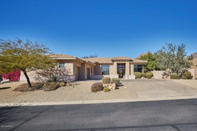 16656 N 111TH Street, Scottsdale, AZ 85255 (MLS #5827338) :: Team Wilson Real Estate