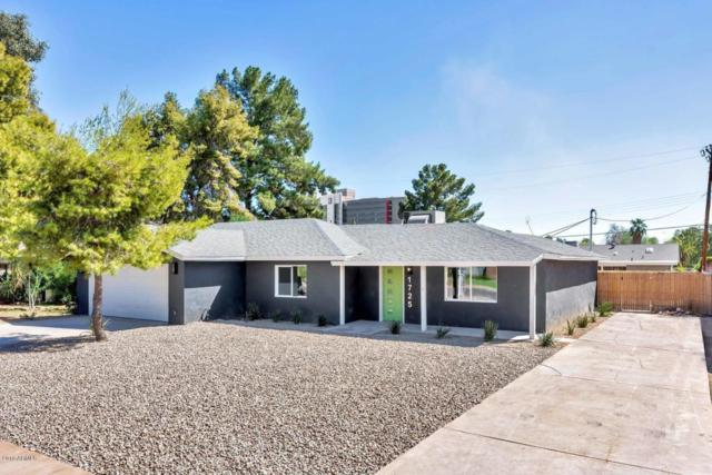 1725 E Pinchot Avenue, Phoenix, AZ 85016 (MLS #5827348) :: The Garcia Group @ My Home Group