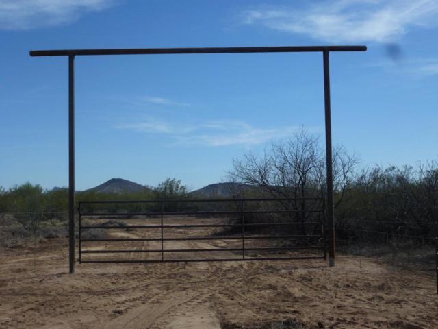 0000 J-1 Ranch Road, Wickenburg, AZ 85390 (MLS #5827365) :: Lifestyle Partners Team