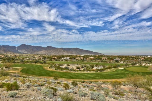 21168 W Granite Ridge Road, Buckeye, AZ 85396 (MLS #5827374) :: Kortright Group - West USA Realty