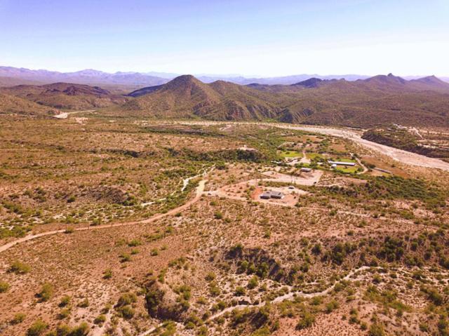 002 S Everett Bowman Roads, Wickenburg, AZ 85390 (MLS #5827388) :: The Daniel Montez Real Estate Group