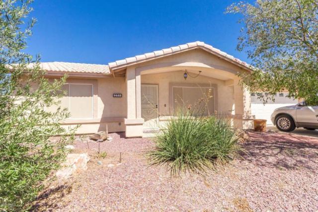 9448 W Century Drive, Arizona City, AZ 85123 (MLS #5827453) :: The Garcia Group @ My Home Group