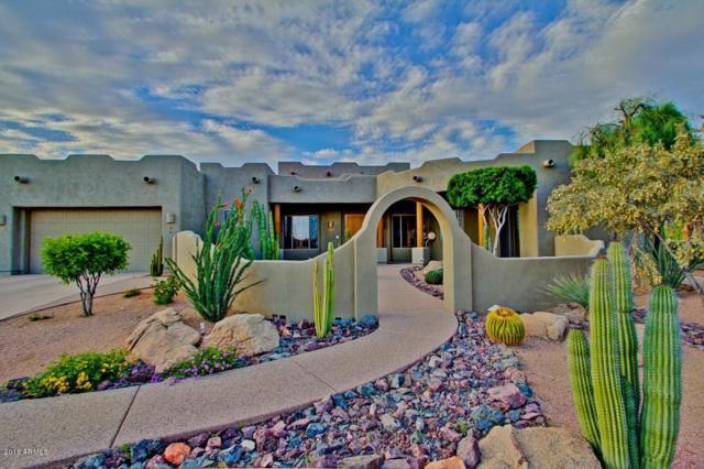 24 E Irvine Road, Phoenix, AZ 85086 (MLS #5827456) :: The Wehner Group