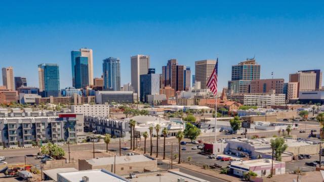 829 N 11TH Avenue, Phoenix, AZ 85007 (MLS #5827457) :: Keller Williams Realty Phoenix