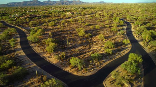 8566 E Whisper Rock Trail, Scottsdale, AZ 85266 (MLS #5827486) :: The Garcia Group