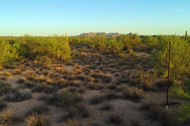 8532 E Whisper Rock Trail Trail, Scottsdale, AZ 85266 (MLS #5827508) :: The Garcia Group